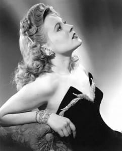 anne jeffreys measurements